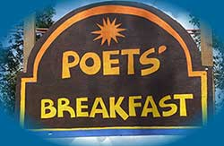Kenilworth poets breakfast