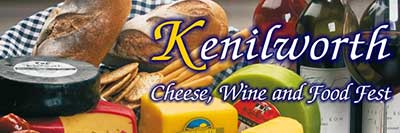 kenilworth chees wine and food festival